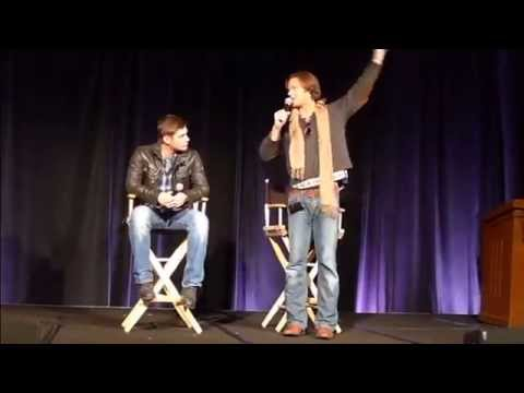 Shut Up and Dance: Supernatural cast