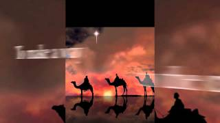 Video He made a way in a manger (with lyrics) - Christmas download MP3, 3GP, MP4, WEBM, AVI, FLV November 2017