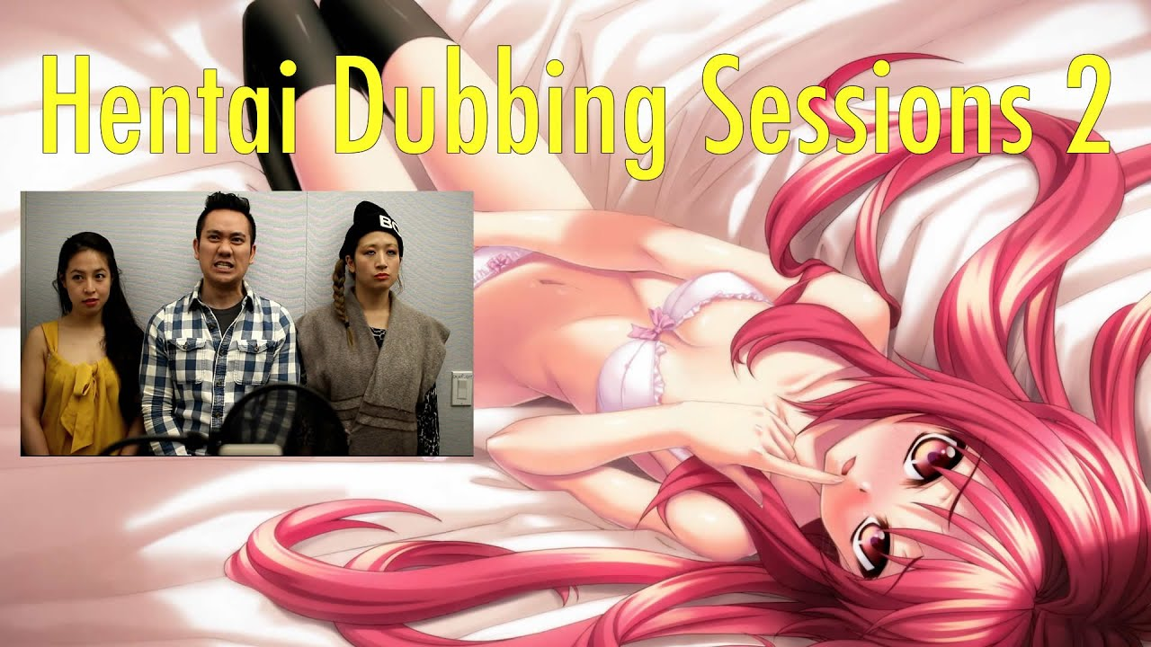 2 adults hentai