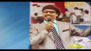 Fihira and Group - Festival Eritrea Bologna | ERiTV Music
