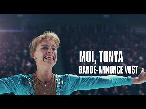 MOI,TONYA - avec Margot Robbie - streaming