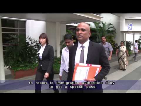 Alleged Little India rioter to seek judicial review on ICA conditions - 30Dec2013