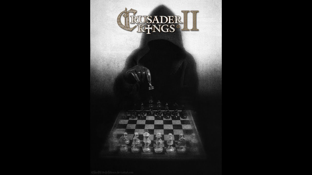 Crusader Kings 2 - Chess With Death Event