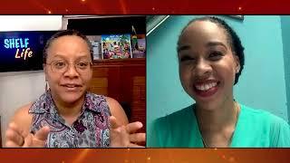 Shelf Life with Chat Tu Mi & Colour Author Amashika Lorne