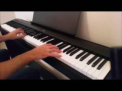 Pirates of the Caribbean - Jarrod Radnich - Kawai ES100 Digital Piano