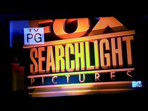 Fox Searchlight Pictures (2004, with TV-PG and MTV bug)