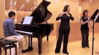 Fantasie Concertante, Op.36,  J. Demersseman
