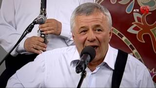 АНСАМБЛЬ ЕШИЛЬ АДА / КЪАЗАН КЪАЗАН ЭТ АСТЫМ /Crimean Tatar TV Show