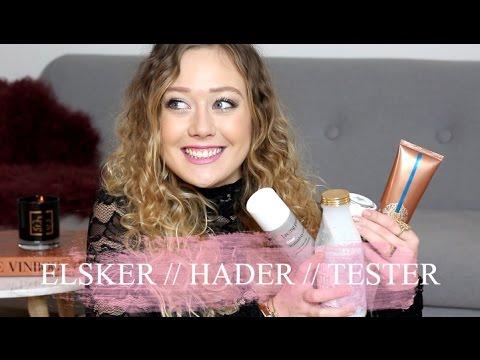 ELSKER // HADER // TESTER #4