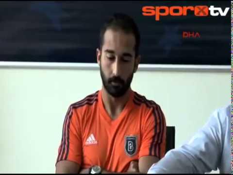 Volkan Babacan - İst.Başakşehirspor ile Sözleşme İmzaladı.. (30.06.2014)