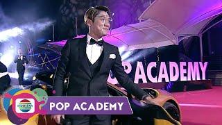 Berkelas!! Host dan Juri Datang dengan Mobil Mewah di Red Carpet Pop Academy!! | POPA 2020