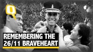 26/11 Martyr Sandeep Unnikrishnan's Legacy Lives On | The Quint