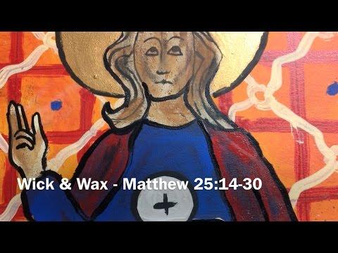 Never Settle Series - Wick & Wax
