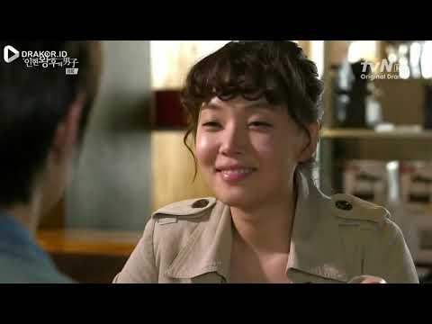 Drama Korea Queen In-Hyuns Man (2012) SUB INDO eps 8
