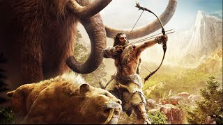 Watch Us Play The First Hour Of Far Cry Primal