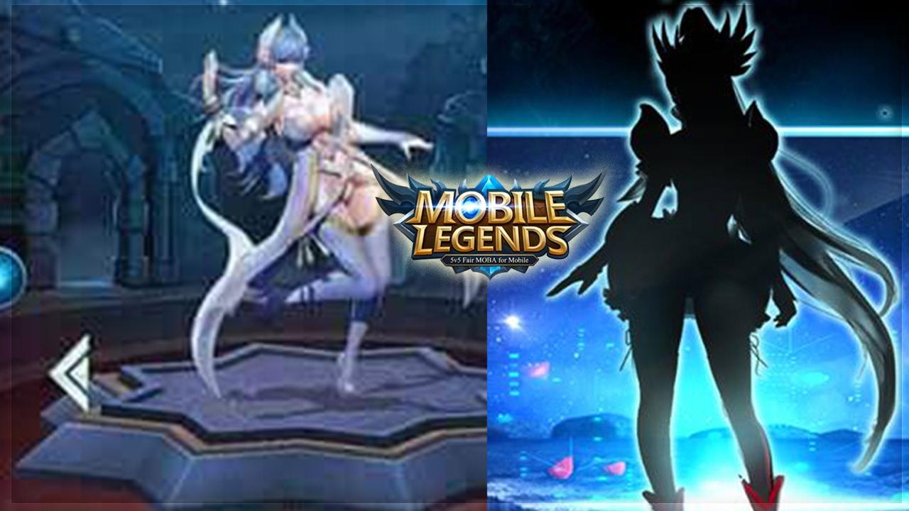 Image Result For Mobile Legends Zyelle
