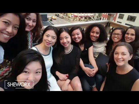 Ambitious Female Entrepreneurs - What It Takes To Be Successful - SheWorx