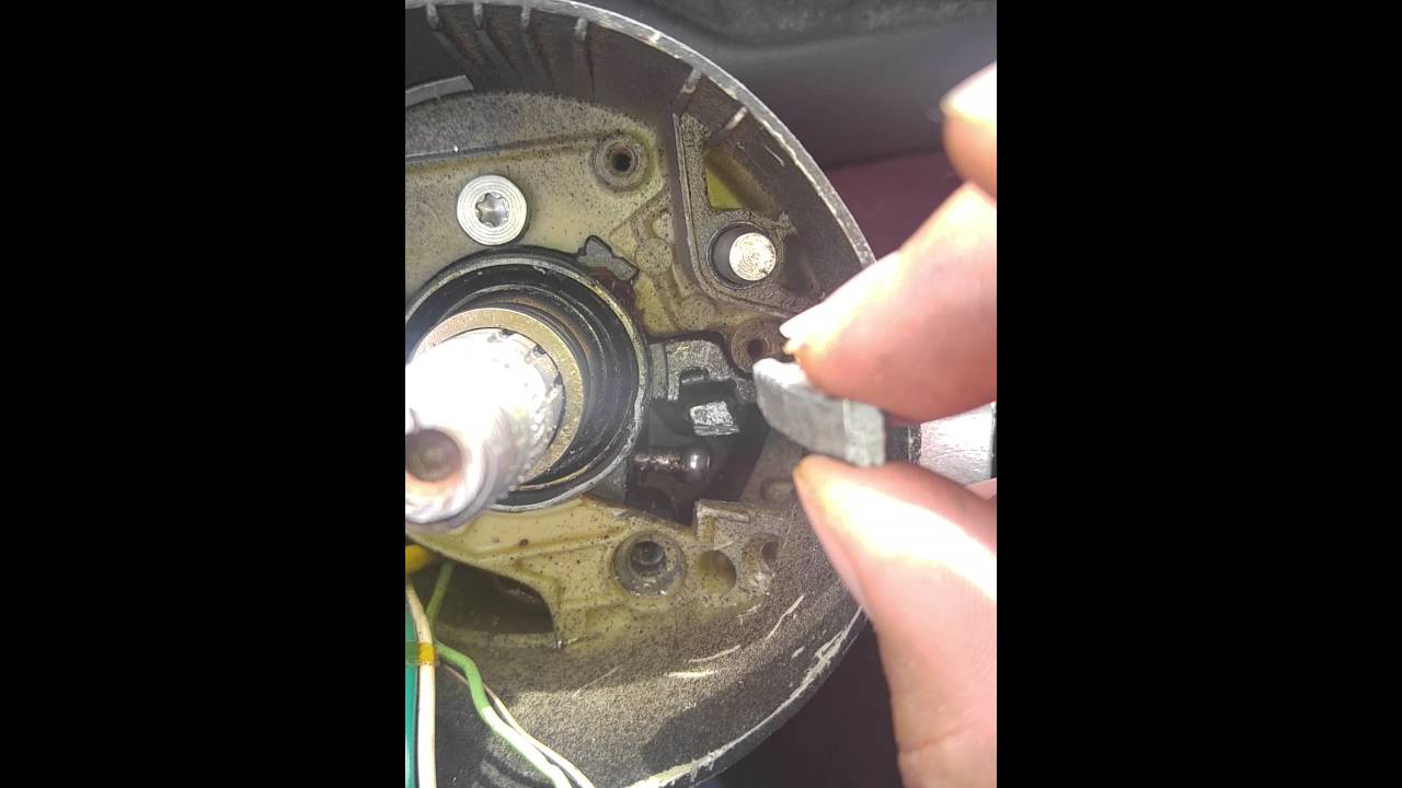 1993 chevy corsica ignition switch problem [ 1280 x 720 Pixel ]