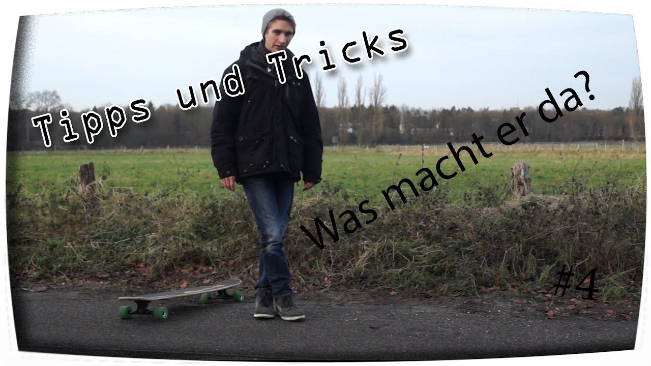 Longboard/German - YouTube