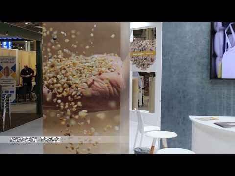 Mineral Trade LTD ©️ Build Expo 2019 | EXTRA TV - Έξοδος TV