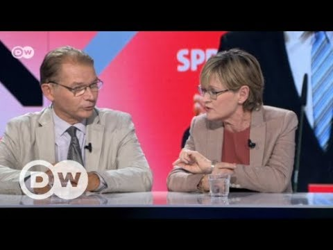 #GermanyDecides: Europe Looks on | DW English