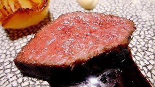 アジアのベストレストラン50 ラ メゾン ドゥ ラ ナチュール ゴウ 福岡 日本