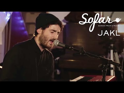 JAKL - The Jackal | Sofar London