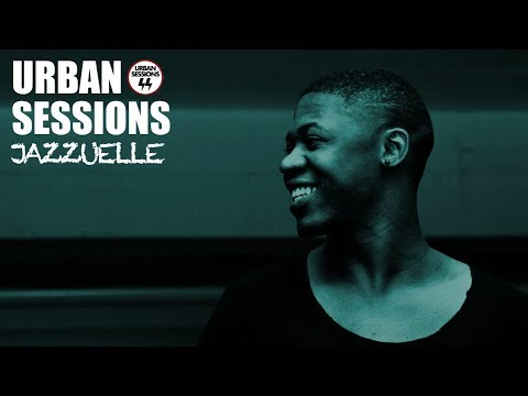 JAZZUELLE - Urban Sessions