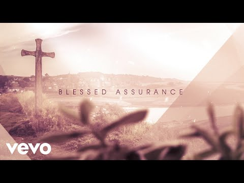 Carrie Underwood – Blessed Assurance