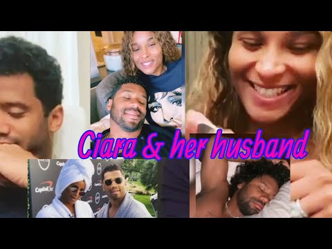 watch some of Ciara & Russell funniest moments together #ciara