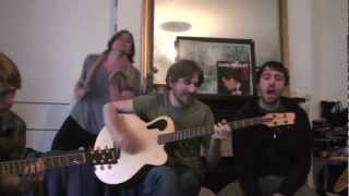 "ATP! Acoustic Session: Circa Survive - ""Strange Terrain"""