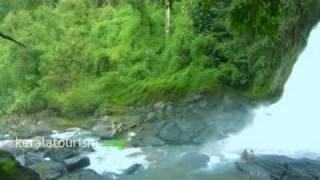 Image of Soochipara Waterfalls