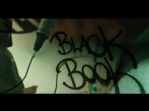 ERO KOSI - BlackBook (video)