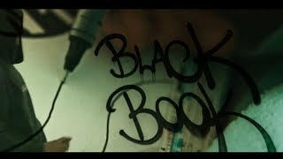 ERO KOSI - BlackBook (video)