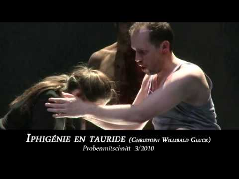 IPHIGÉNIE EN TAURIDE Christoph Willibald Gluck