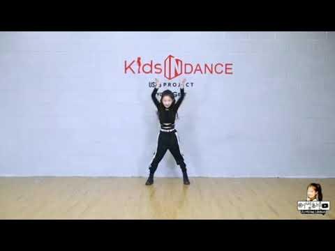 나하은 Na Haeun – 있지 (ITZY) – 달라 (DALLA DALLA) 댄스커버