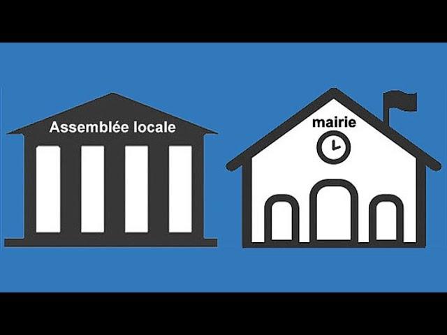Le municipalisme démocratique - par Christian Laurut (version courte)