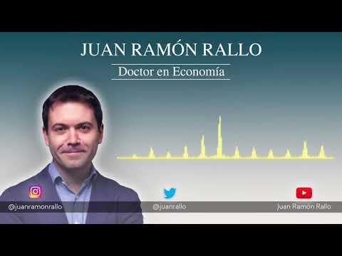 Debate en Radio Nacional de España sobre las subidas de impuestos del Gobierno