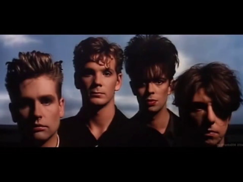 Echo And The Bunnymen People Are Strange The Doors Cover