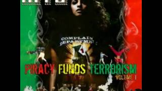 M.I.A. - Bingo (Diplo Mix) - Piracy Funds Terrorism Volume 1 (2004)