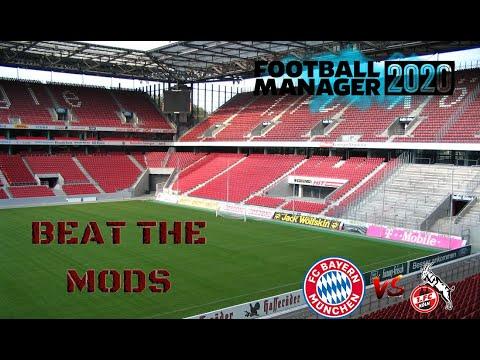 Fc Bayern Köln 2021