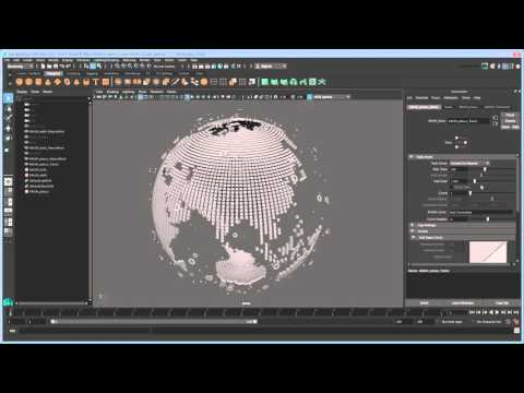 MASH End To End Workflow - Part 2: Creating A Plexus Sphere And Surrounding Elements