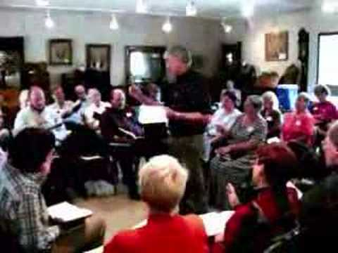 Sacred Harp 146 Hallelujah, verses from Amazing Grace