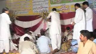 Raja Nazak & Tanveer Shah [Sadiq-abad] - Part 7