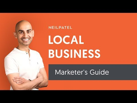 4 Easy Steps to Marketing Your Local Business Online thumbnail