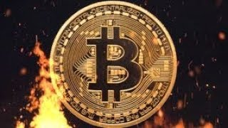 Burning Bitcoins, XRP CoinGate, Gold StableCoin, MIT BTC EXPO & Harsh Crypto Regulations In Effect