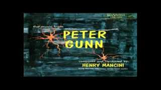 Henry Mancini ~ The Brothers Go To Mothers