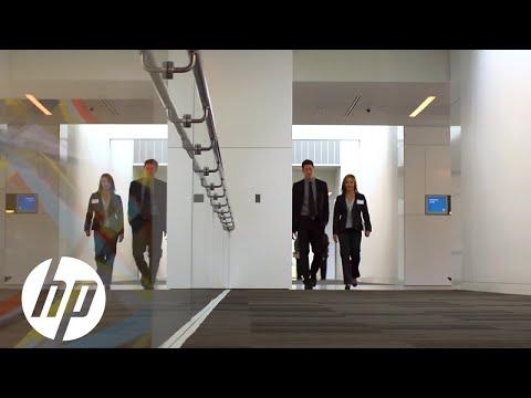 HP Executive Briefing Center | HP