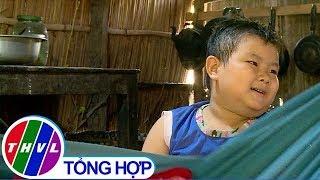 THVL | Địa chỉ nhân đạo: Cháu Lê Anh Khôi