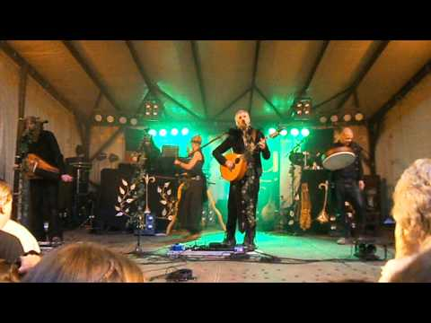 Faun - Rosmarin Live MPS Hohenwestedt 2012
